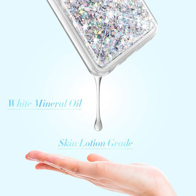 harmless to skin mineral oil