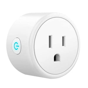 WiFi Smart Plug Outlet - savesummit.com