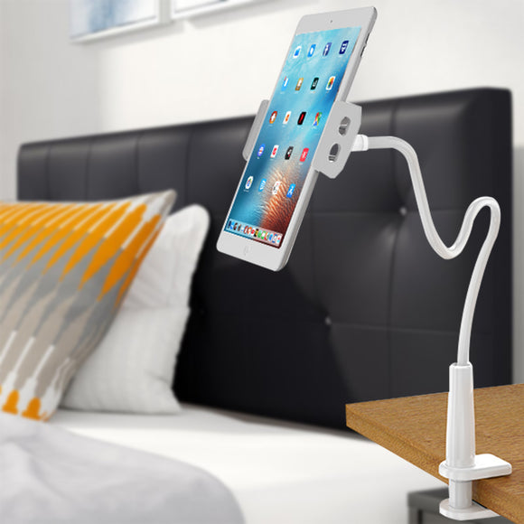 Gooseneck Tablet Holder Mount - savesummit.com