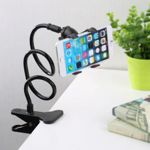 Gooseneck Phone Holder Flexible