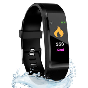 Smart Fitness Tracker Under $20 - savesummit.com
