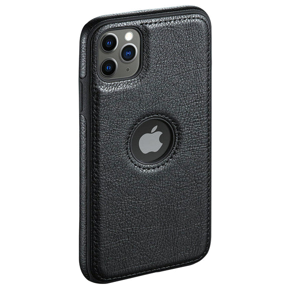 Luxury Leather iPhone Case - savesummit.com