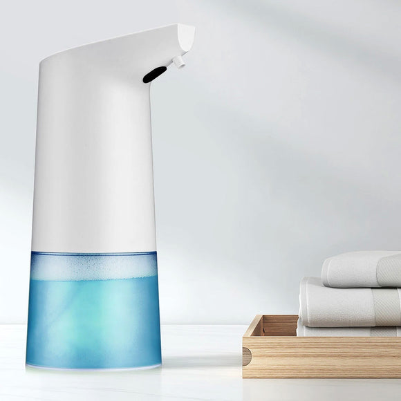 Foaming Automatic Soap Dispenser