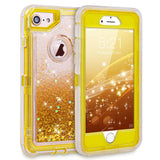Liquid Glitter Protective iPhone Case - savesummit.com