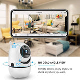 IP Wireless Security Camera 1080p - savesummit.com