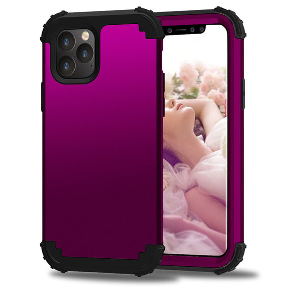 Hybrid Full-Body iPhone Case