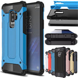 Samsung Rugged Shockproof Case Hard Hybrid - savesummit.com