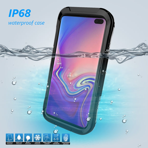 Underwater Waterproof Samsung Case - savesummit.com