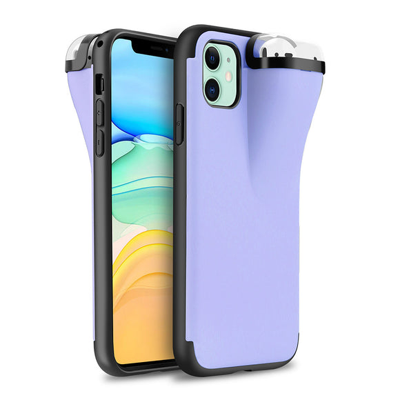 AirPods Storage iPhone Case