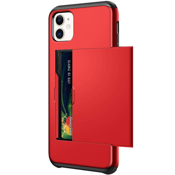 iPhone Case With Credit Card Holder - savesummit.com