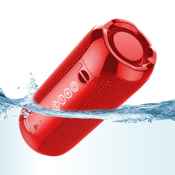 Waterproof Bluetooth Speaker Tube - savesummit.com