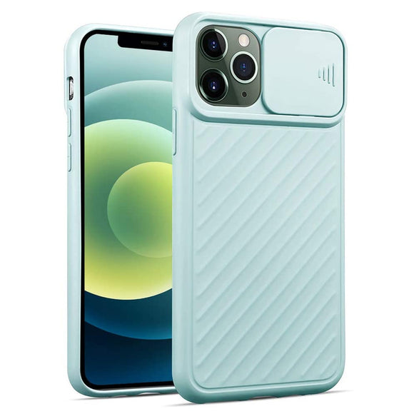 iPhone Camera Lens Protector Silicone Case