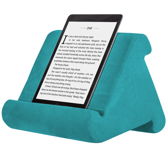 Tablet Lap Pillow Pad Stand