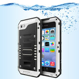 iPhone Underwater Waterproof Metal Case - savesummit.com