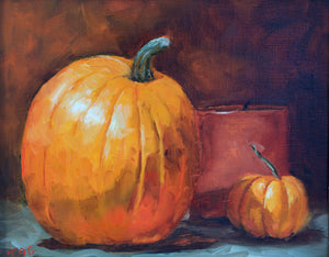 """Pumpkin Affair"""