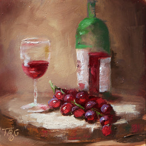"""Red Wine"""