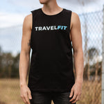 The Active Traveller - Classic Black