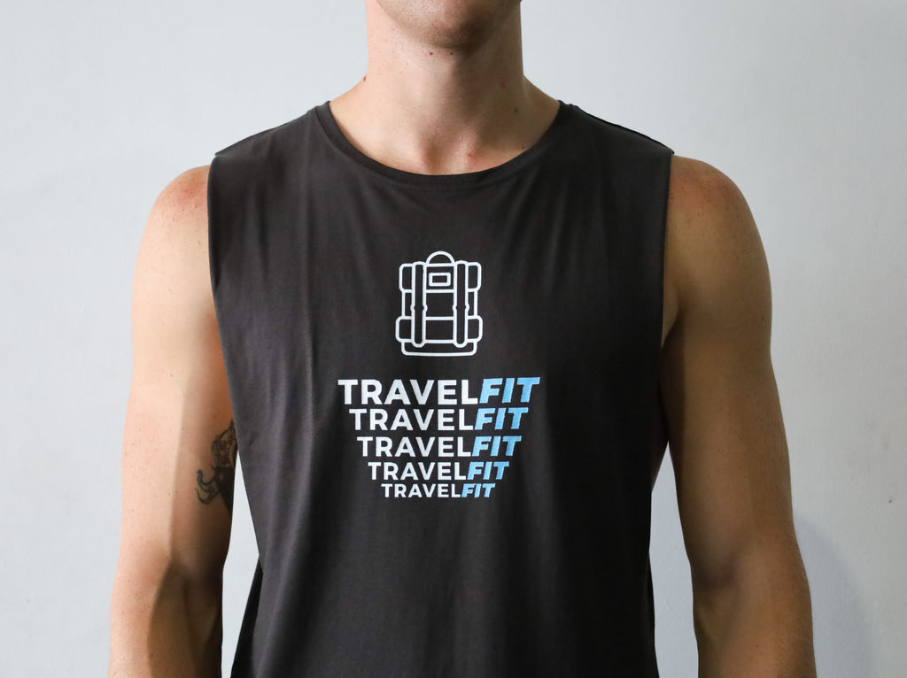 The Fit Traveller - Back To Fit Edition