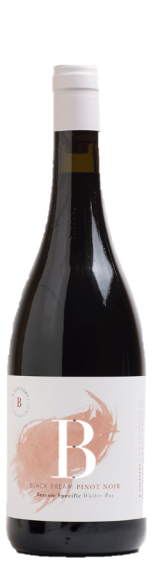 "B Vintners - ""Black Bream"" Walker Bay Pinot Noir - Rotwein"