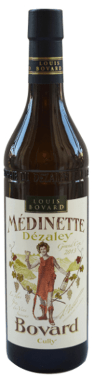 Domaine Louis Bovard - Dezaley Grand Cru Grand Millesime - Weißwein