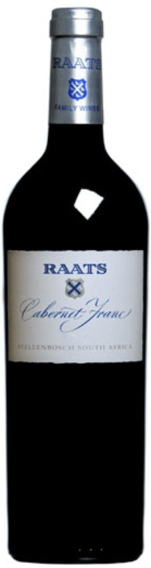 "Raats Family Wines - ""Family"" Cabernet Franc - Rotwein"