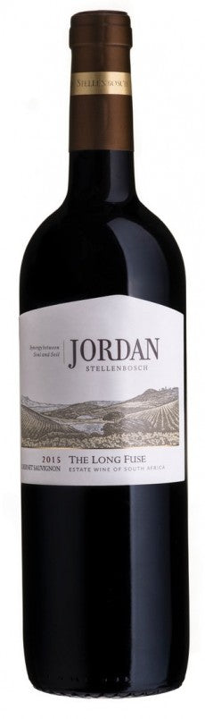 "Jordan Wine Estate - Cabernet Sauvignon ""The Long Fuse"" - Rotwein"