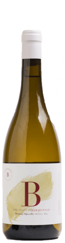"B Vintners - ""Fire Heath"" Walker Bay Chardonnay - Weißwein"