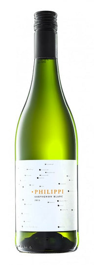 The Township Winery - Philippi Sauvignon Blanc - Weißwein