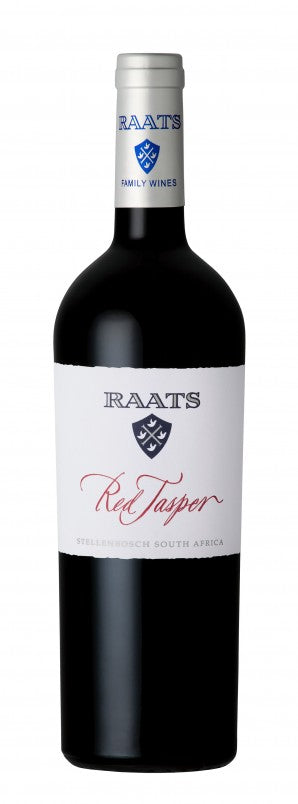 "Raats Family Wines - ""Red Jasper"" - Rotwein"