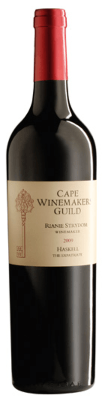 "The Cape Winemakers Guild - Stellenbosch ""The Expatriate""  - Rotwein"
