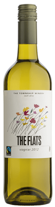 "The Township Winery - ""The Flats"" Viognier - Weißwein"
