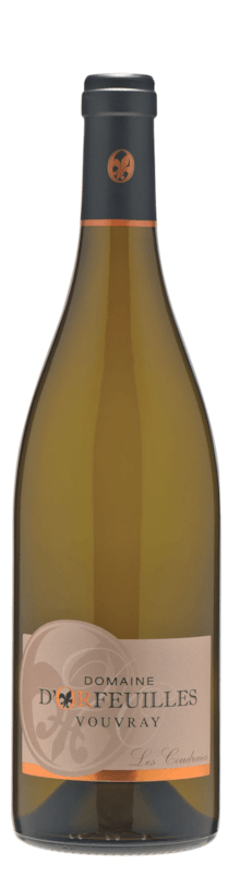 "Domaine d´Orfeuilles - Vouvray Chenin Blanc ""Les Coudraies"" - Weißwein"