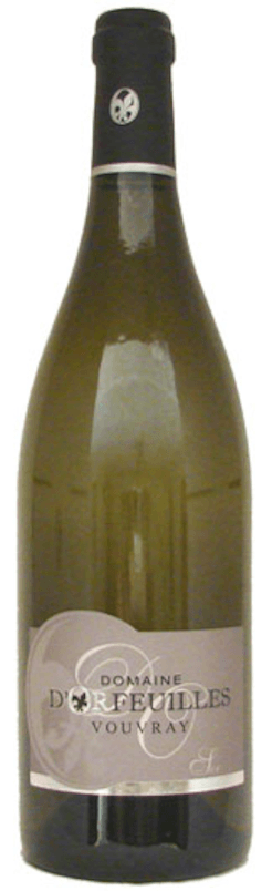 Domaine d´Orfeuilles - Vouvray Chenin Blanc - Weißwein