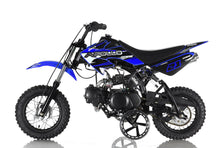 DB-21 70cc Semi Automatic DIRT BIKE
