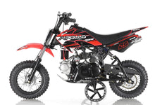 DB-25 70cc Automatic DIRT BIKE