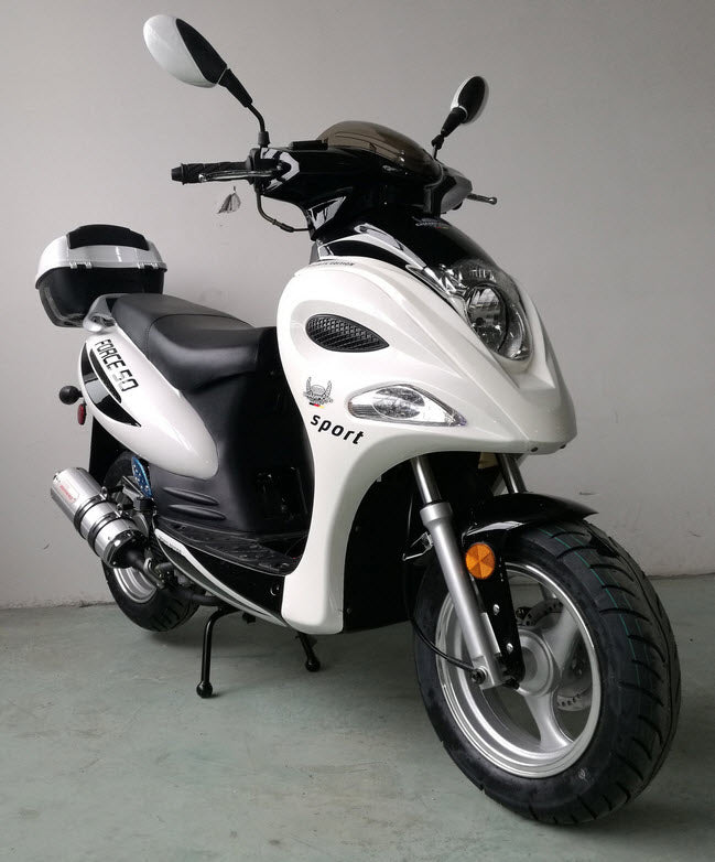FORCE 150CC
