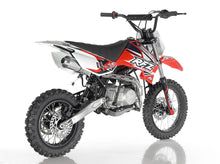 DB-X6 125cc Fully Automatic