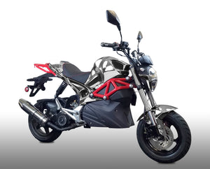 Copy of ROCKET 150cc