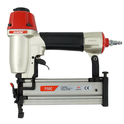 brad nailer 18 gauge brad nails gun 2'' air brad nailer finish nailer