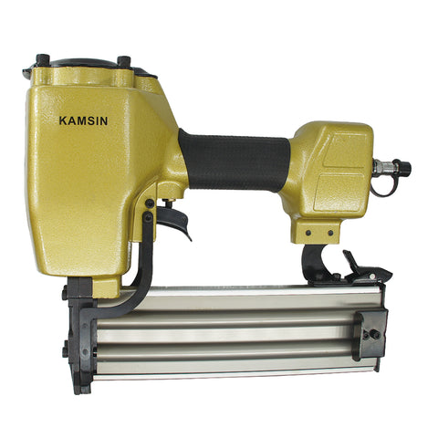 KAMSIN ST64 14 Gauge 3/4-Inch to 2-Inch Heavy Duty Nailer Pneumatic T Nailer