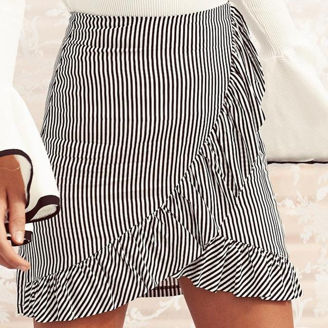 YOUR GIRL SKIRT