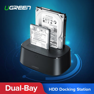 HDD Docking Station SATA to USB 3.0 Adapter