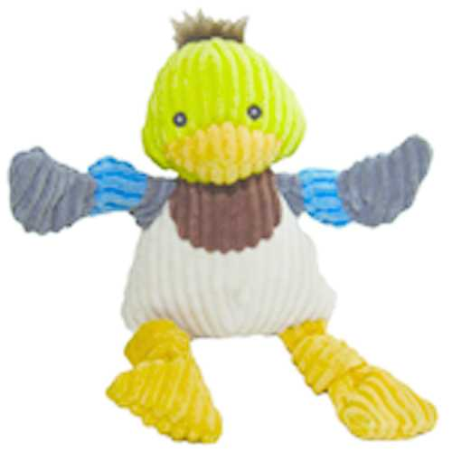 Knotties Duck Dog Toy