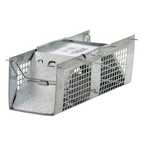 Havahart 2-door Extra Small Animal Trap