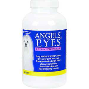 Angels' Eyes Natural Coat Stain Remover For Dogs