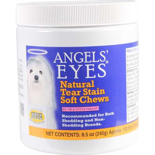 Angels' Eyes Natural Soft Chews For Dogs
