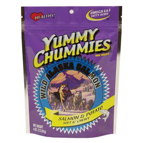 Yummy Chummies Soft & Chewy Dog Treats
