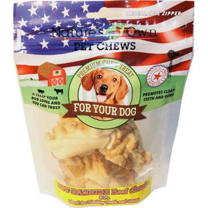 Usa Not-rawhide Chunks Natural Chew Treats