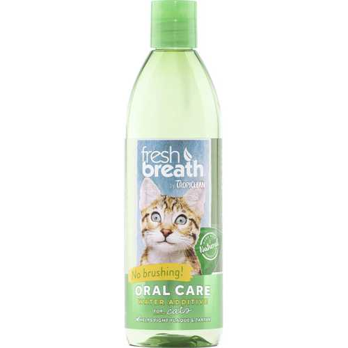 Fresh Breath Cat Water Additive