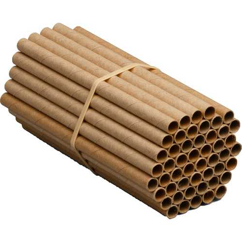 Mason Bee Replacement Tubes